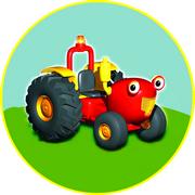Disque azyme tracteur tom - Tracteurs tom ...