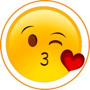 Disque azyme Emoji